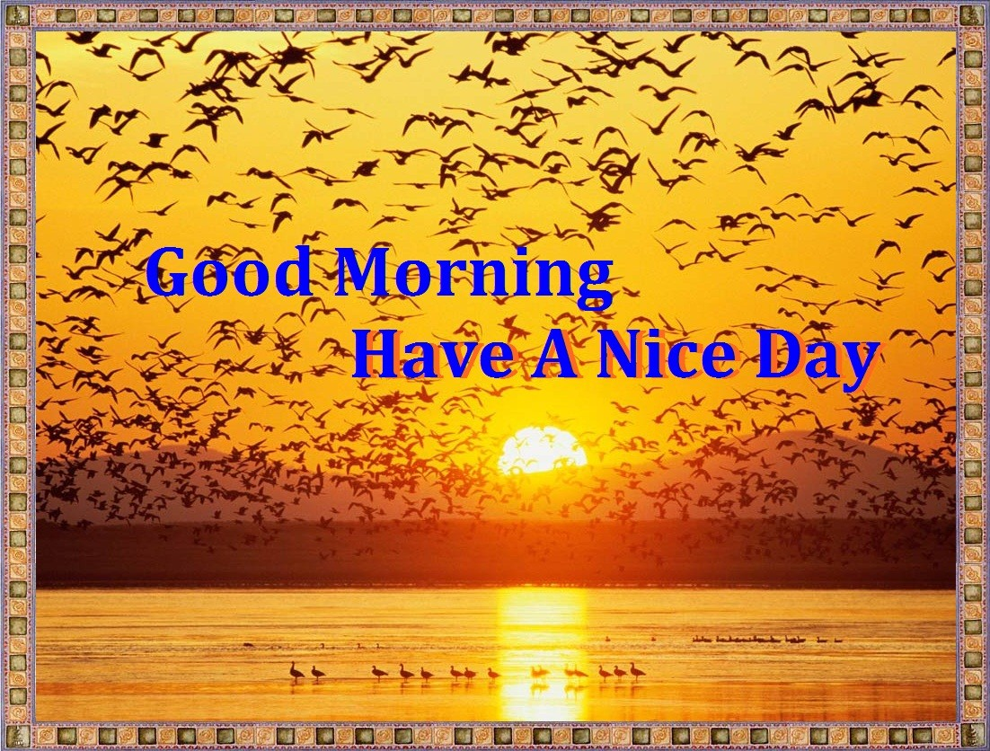 Good Morning Monday Images Good morning all