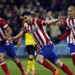 Atletico Madrid wins La Liga Title after 18 years