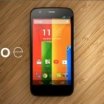 Meet Moto E the Commoners smartphone