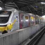 Mumbai Metro service begins its operation