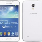 Samsung unveils Galaxy Core lite with 4G LTE support