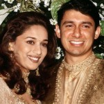 How did Madhuri Dixit Wedding materialise?