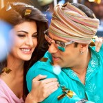 Salman Khan and Jacqueline Fernandez chemistry in movie 'Kick'