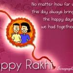 Raksha Bandhan Quotes for Sister – Rakhi Quotes