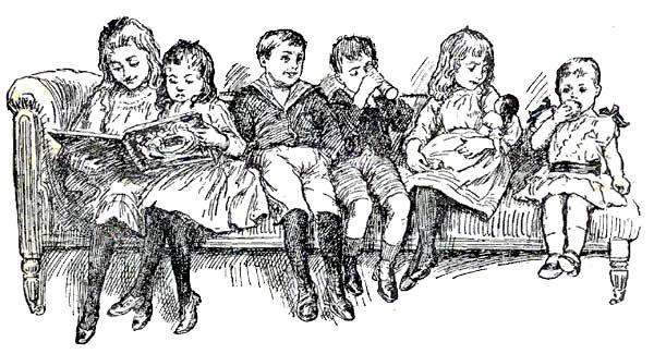 Short Stories for Children and Kids – Short Stories