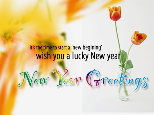 Happy new year 2015 greeting cards image for Whatsapp