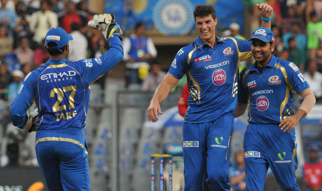 IPL 2015 Teams and Players