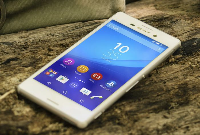 Sony Xperia M4 aqua smartphone launched in India