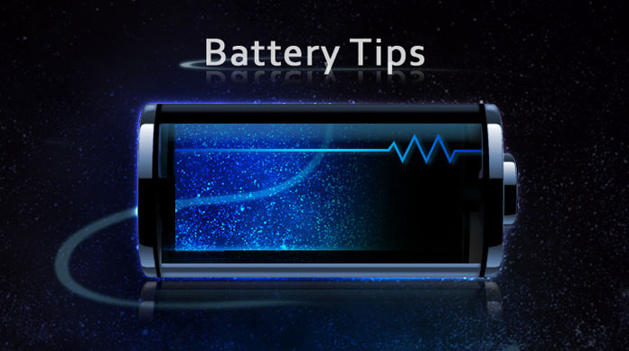 Top 10 outstanding tips to improve smartphone battery life