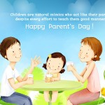 Happy Parents Day Images, Pictures, Photos  with messages