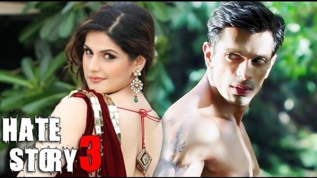 zarine khan sharman joshi - photo #26