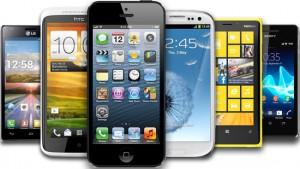 Buy smartphones online collection