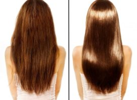 Keratin Hair Straightening Treatment to Care your Hair