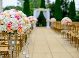7 Tips For Planning A Wedding Like An Event Management Professional