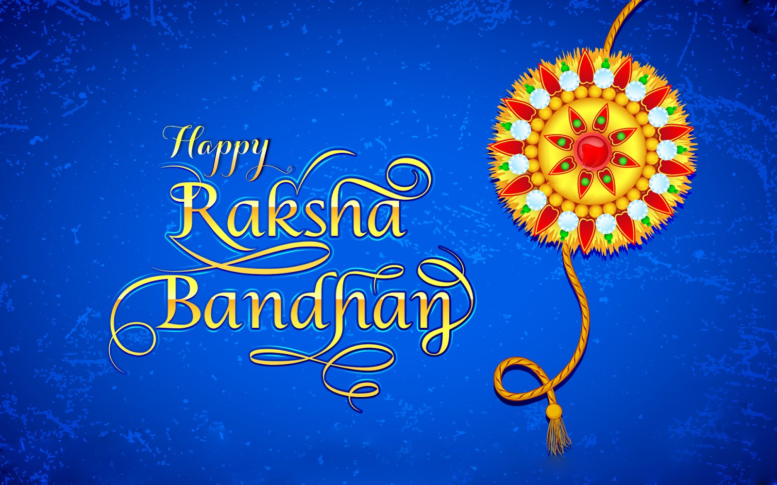 Happy Raksha Bandhan 2018 (Rakhi) Quotes, Wishes, Images ...